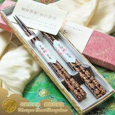 Traditional Wakasa Nuri Bashi (lacquered chopsticks) Meisho Wakasa Zen (legend artisan Wakasa pair of chopsticks) Shippo Ginga two pairs