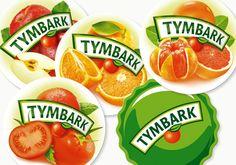 Tymbark POSM / OOH. 2006-2007.