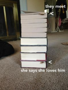 Ich liebe die Bücher von Rick Riordan, die Lovestory steht nicht im Vordergrund und zieht sich doch irgendwie durch die ganzen Bücher.. Precabeth