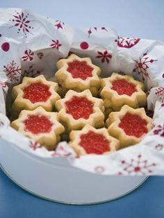 Recette Tartelettes sablées à la confiture, notre recette Tartelettes sablées à la confiture - aufeminin.com