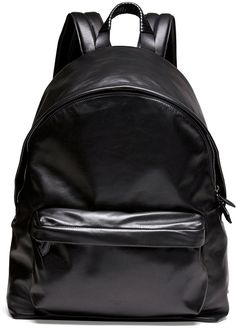Givenchy Bull Leather Backpack on shopstyle.com