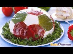 Torta pallone salata - YouTube