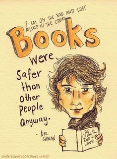 Neil Gaiman. Hail.