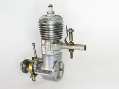 History of Model Engines | Model Aviation Spark Models, Combustion Engine, Ignition System, Vintage Microphone, Spark Plug, Plugs, Engineering, History, Cleveland
