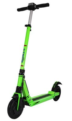 Electric scooters for kids and adults. Why should our kids have all the fun! Light is great for lots of reasons, like better handling and acceleration, but it also means unprecedented portability...