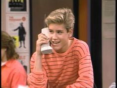 Pin for Later: 8 Glorious Gadgets From Your Favorite '90s TV Shows The iconic cellphone in Saved by the Bell And of course, nothing was more envious than Zack Morris's cell phone!