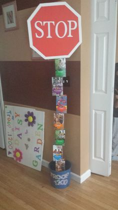 Girl Scout Stop Sign! Stop it's cookie time! Daisy Scouts, Girl Scouts, Girl Scout Crafts, Cookie Time, Girl Scout Cookies, Barn Wood, Breathe, Journey, Sign