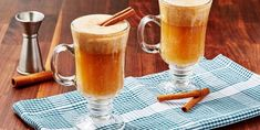Hot Buttered Rum - Delish.com