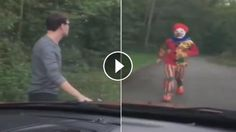 5 Killer Clown Attacks Sightings (EXTREME CLOWNS GETTING BEATEN UP AND ATTACK): Today we look at 5 Killer Clown Attacks Sightings (EXTREME…