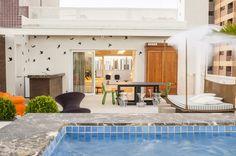 Pool Side by Tetu Arquitetura