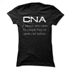 Awesome CNA Shirt - #teeshirt #clothing. CHECK PRICE => https://www.sunfrog.com/Funny/Awesome-CNA-Shirt-e721.html?id=60505