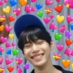 ideas for memes love nct Lol So True, Meme Faces, Funny Faces, Love Memes, Best Memes, K Pop, Super Memes, Heart Meme, Nct Doyoung