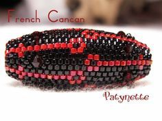 pattern for beaded bead | Beads Magic
