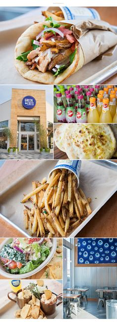 GREEK EATS When restaurateur George Lyristis began putting into motion his plans to open a fast-casual Greek restaurant in Shrewsbury, New Jersey, he entrusted M studio with the task of developing the branding for Greek Eats. M studio has worked with Lyristis in the past on social media and graphic design projects for his other establishments, Teak and The Bistro at Red Bank, and we were excited at the prospect of delivering a cohesive and comprehensive brand identity for his newest…