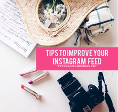 Photography| Tips to Improve your Instagram Feed