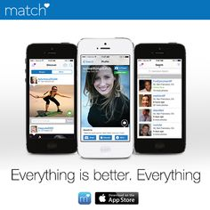 Swipe Left, Swipe Right: Celebrities On Dating Sites - Pictures, Heart