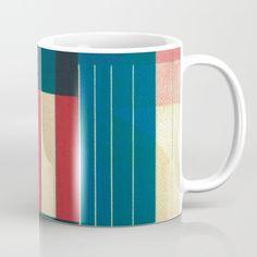 Reconstruction Mug