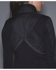 Kanto Catch Me Run Jacket | Lululemon