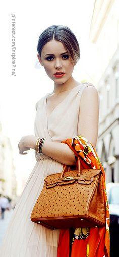 1df6a7f3edc5 Hermes   The House of Beccaria Trend Fashion, High Fashion, Love Fashion,  Fashion