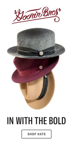a65013ac21d397 76 Best Goorin Style images in 2019 | Hats, Fashion, Outfits with hats