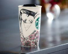 Café.(Starbucks).