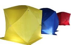 #tent Features of #FishingTent    more space to enjoy    heave duty fabric    anticrush PVC window in cold weather