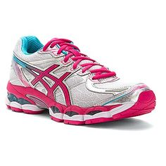 Asics Womens Gel Evate running shoe  $150