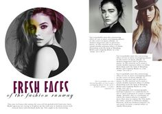 Some of my magazine layout templates _fresh faces Layout Template, Templates, My Magazine, Fresh Face, No Time For Me, My Arts, Faces, Movie Posters, Clean Face