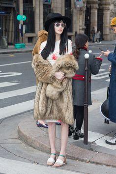 Semana de Moda de Paris
