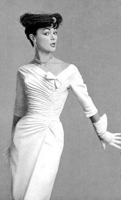 Jacques Fath, 1956 fashion photography was so wonderful in these eras now it so boring and so unimaginative
