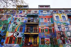 50 things to do in Berlin!