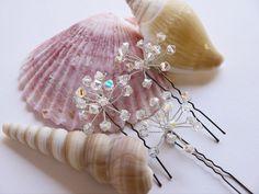 Wedding Hair Accessories Bridal Hair Pins Bride Comb Tiaras Jewellery Pin Crown