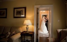 weddings - brenda mcguire photography