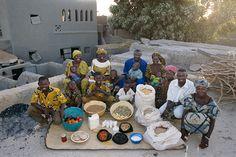 L'alimentació a diferents paisos del món.