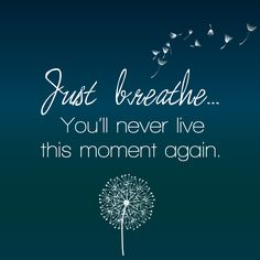 Live every moment to the fullest because tomorrow is never a guarantee. #love #life #runit365