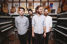 The Darcys Band Photo