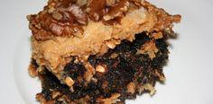 Crock Pot 5-LAYER-BROWNIES
