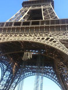 Flavour of the Minute The Minute, Looking Up, Louvre, Tower, Paris, Skirt, Building, Travel, Montmartre Paris