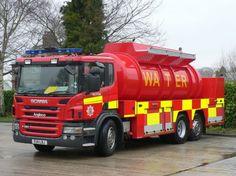 essex scania fire engine - Google Search