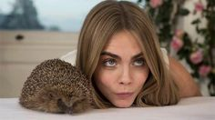 The Best Quotes Cara Delevingne Has Put On Instagram Will Change Your Life