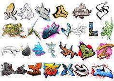 letters styles - Google-Suche