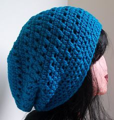 By jenni designs free crochet pattern womens slouchy textured kisses slouchy beanie free crochet pattern by kristina olson dt1010fo