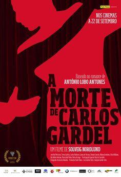 A Morte de Carlos Gardel (Portugal)