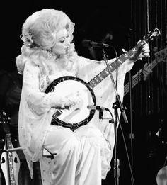 Dolly Parton, 1970s