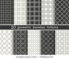 Similar Images, Stock Photos & Vectors of Triangle geometric vector pattern,patt… – Tattoo Pattern Geometric Patterns, Geometric Tattoo Pattern, Banners, Line Background, Vector Pattern, Black And White Lines, Texture, Wallpaper, Printing On Fabric