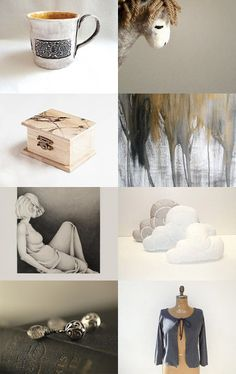 clouds by wincsike on Etsy--Pinned with TreasuryPin.com