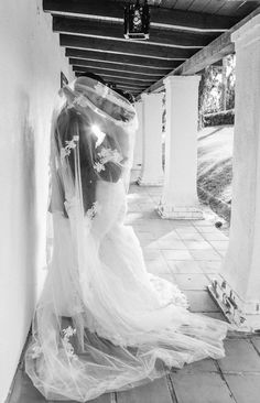 Maira + Gustavo // Married Photo By RomaBea Images