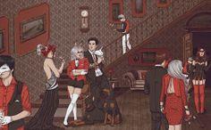 Yaroslava's Anime-styled Illustration are Kawaii! Explore more on Advertising Industry, Kawaii, Community, India, Artists, Explore, Creative, Illustration, Anime