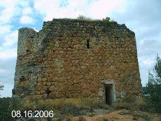 Castillo de Fuensanta de Martos Jaen .Spain .