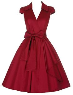 2016 Pin Up Vestidos Plus Size Women clothing Summer style Casual Party Office gown Robe ete sexy Vintage Big Swing Dresses Pinup, Summer Dresses 2017, Summer Dresses For Women, 2017 Summer, Dresses 2016, Audrey Hepburn, Pin Up Dresses, Casual Dresses, Wrap Dresses
